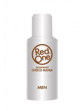 Deodorant pentru barbati Choco Mania - 150 ml
