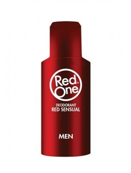 Deodorant pentru barbati Red Sensual - 150 ml