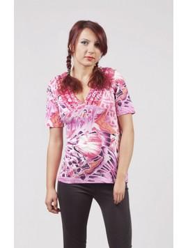 Bluza Pink Me Up