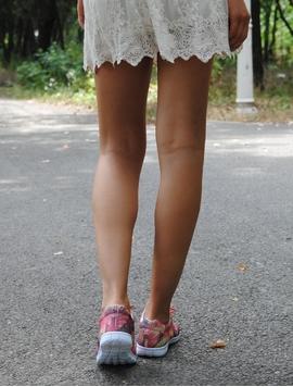 Adidasi Dama