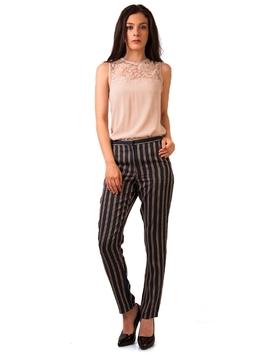 Pantaloni In Dungi