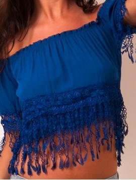 Bluza Off Shoulder