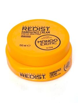 Crema de fata si maini Mango Exotic - 150ml