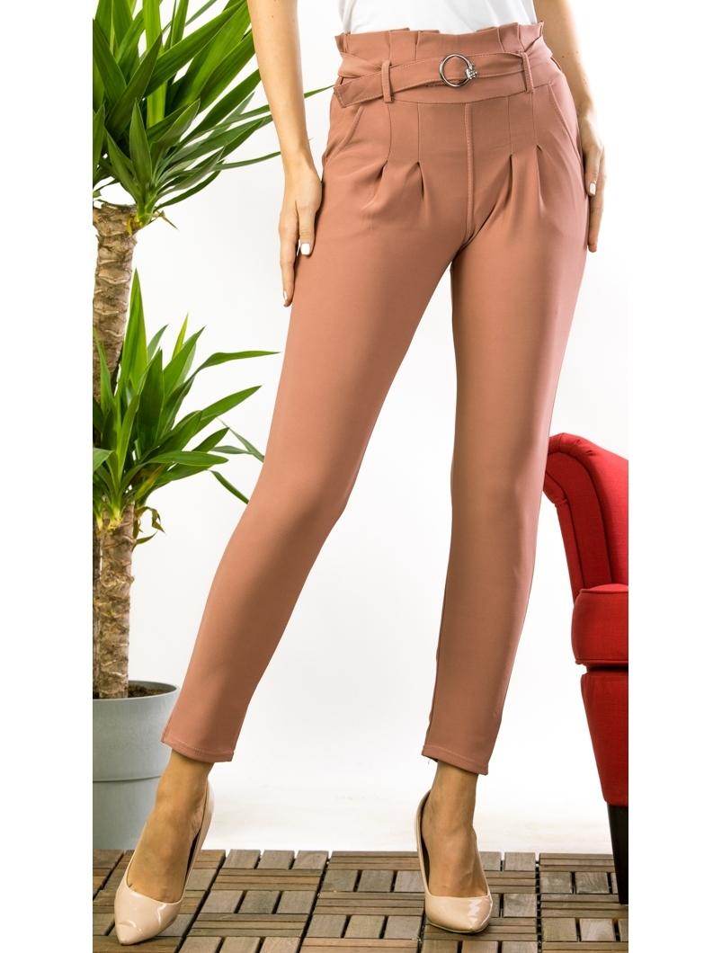 Pantaloni Dama Thanya Roz Fanat
