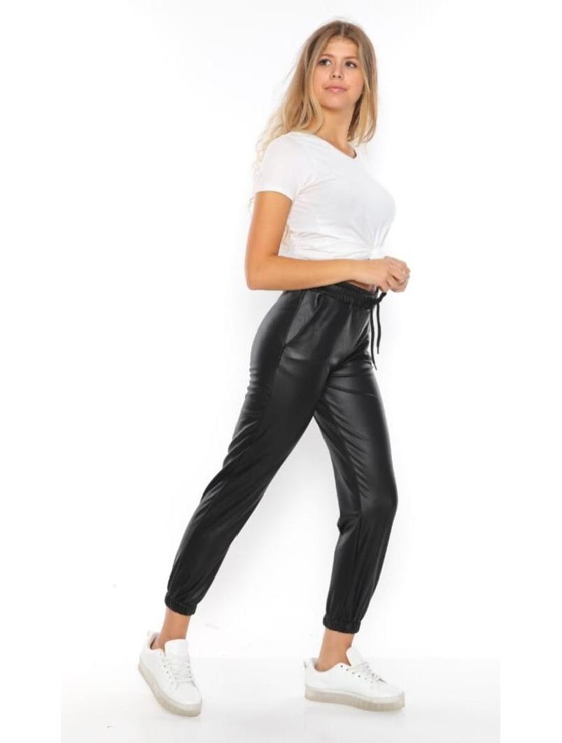 Pantaloni Dama RevyOne Negru