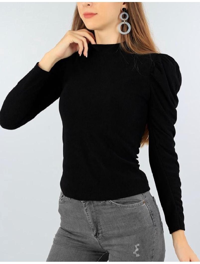 Bluza Dama Fandey Negru