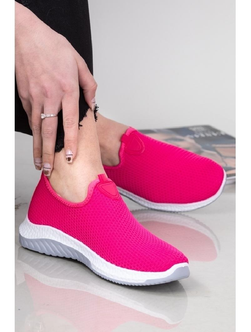 Adidasi Dama Everynn One Fucsia