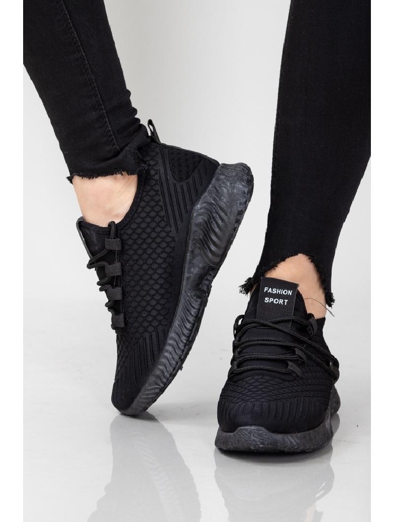 Adidasi Dama Squadette Negru