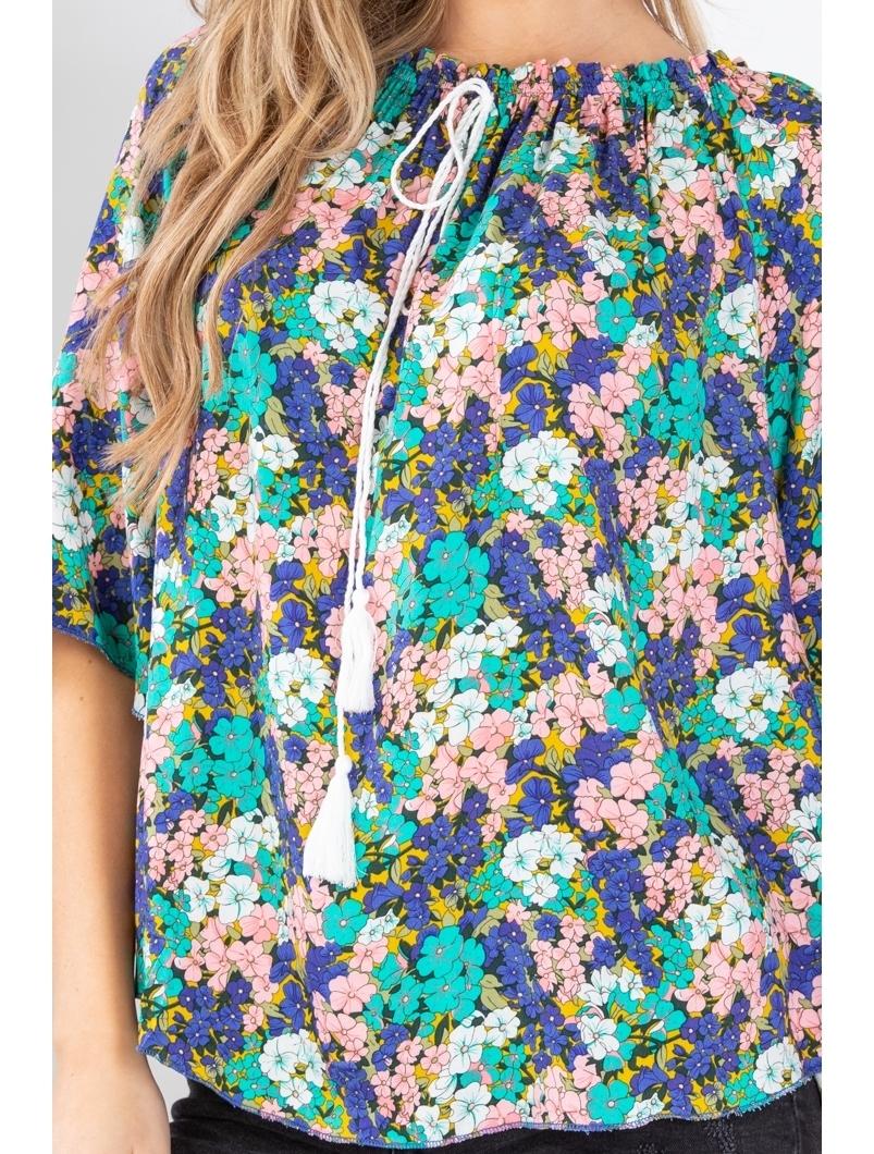 Bluza Dama Portillo Verde