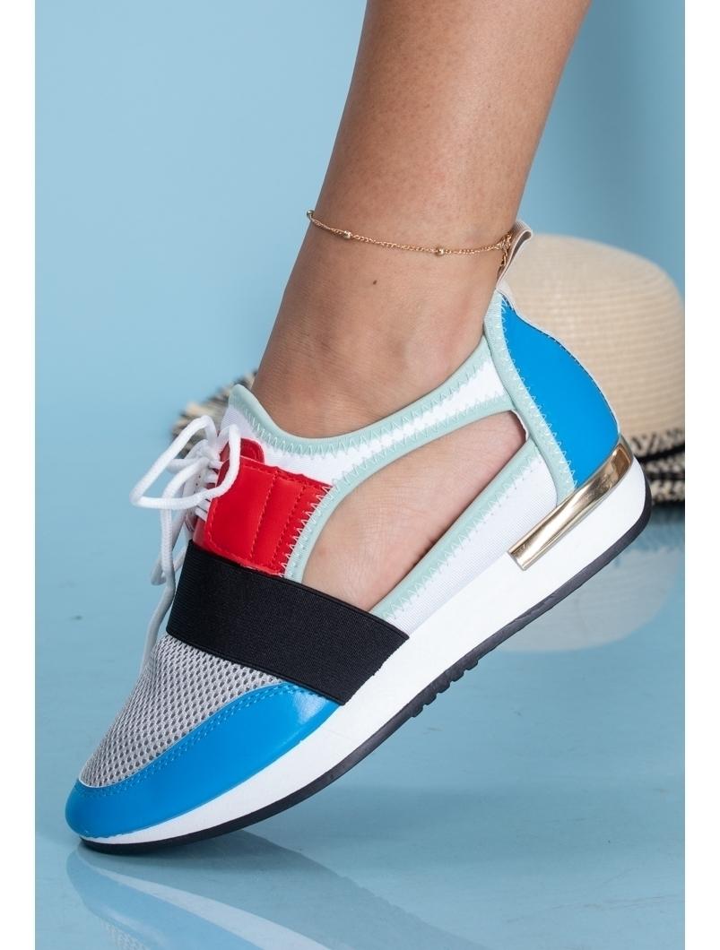 Adidasi Dama MultiSneakers Albastru