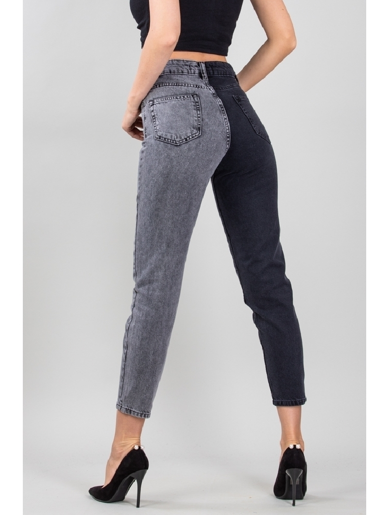 Blugi Dama FuNckyJeans Gri
