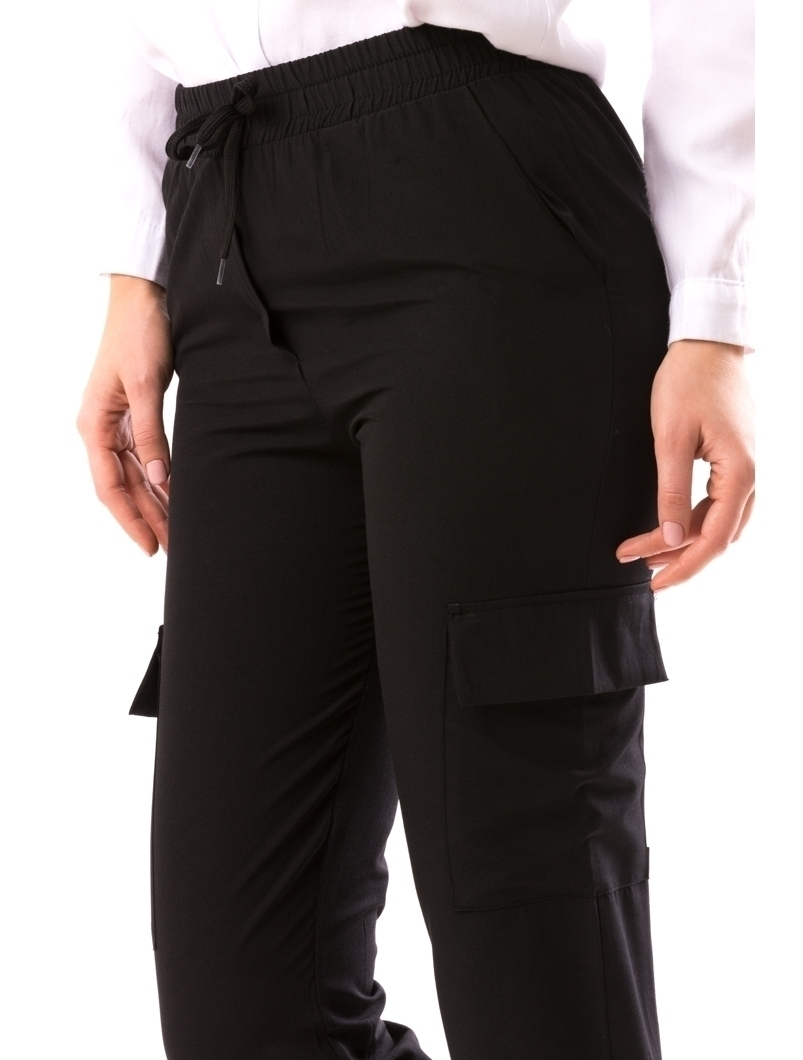 Pantaloni Dama ArmEn Negru