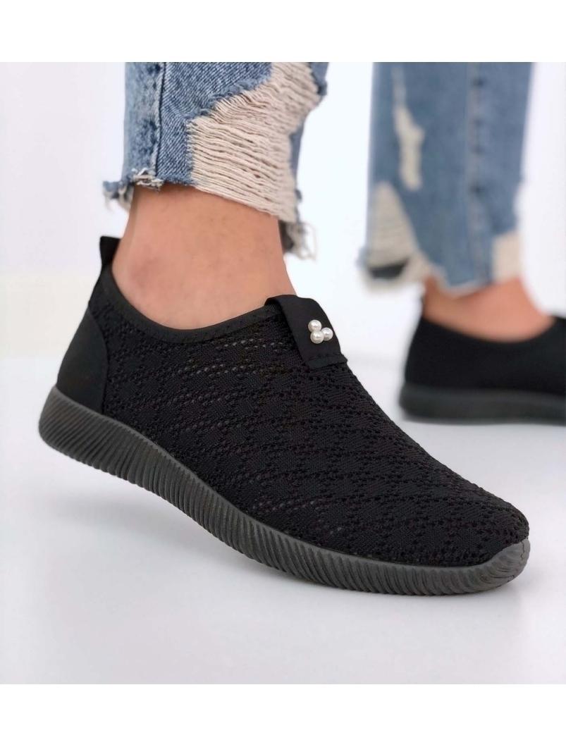 Adidasi Dama FellGood10 Negru