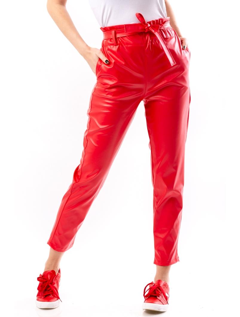 Pantaloni Dama Sportify Rosu