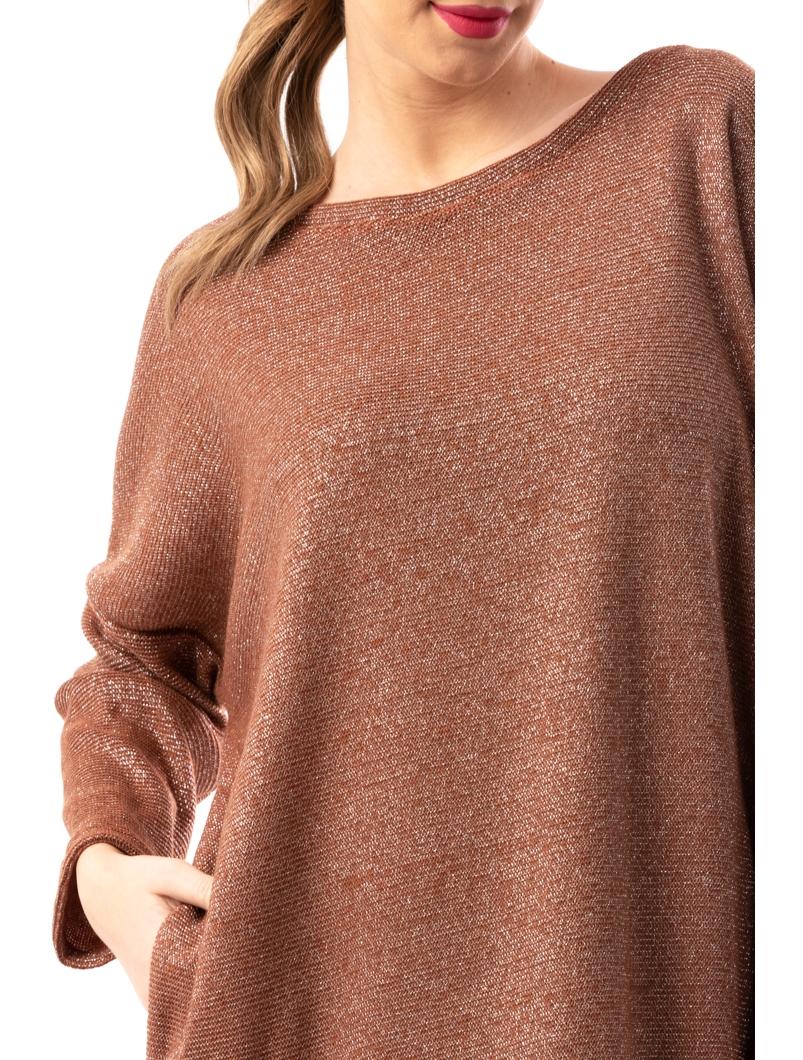 Rochie Dama LikeSweater Maro