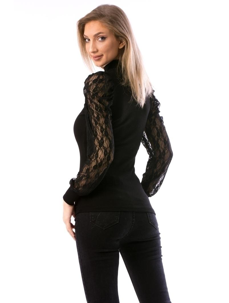 Bluza Dama FreDanty67 Negru