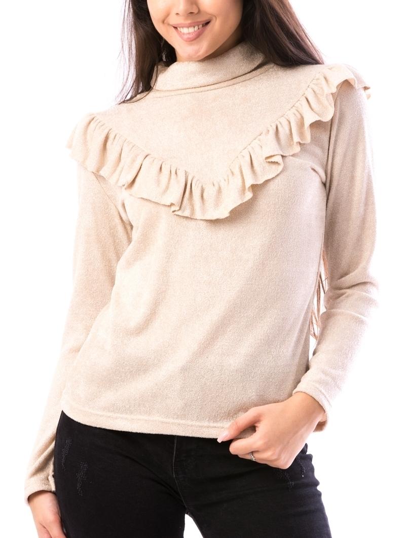 Bluza Dama MarseyOne56 Bej