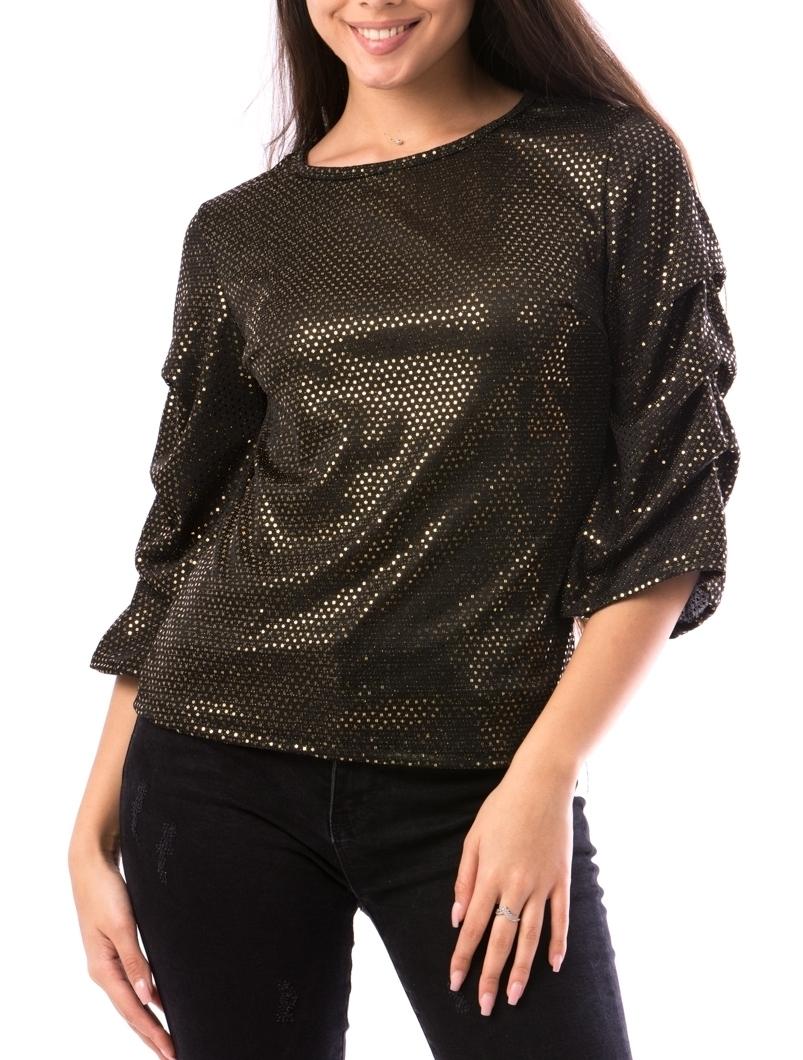 Bluza Dama PayTres56 Negru