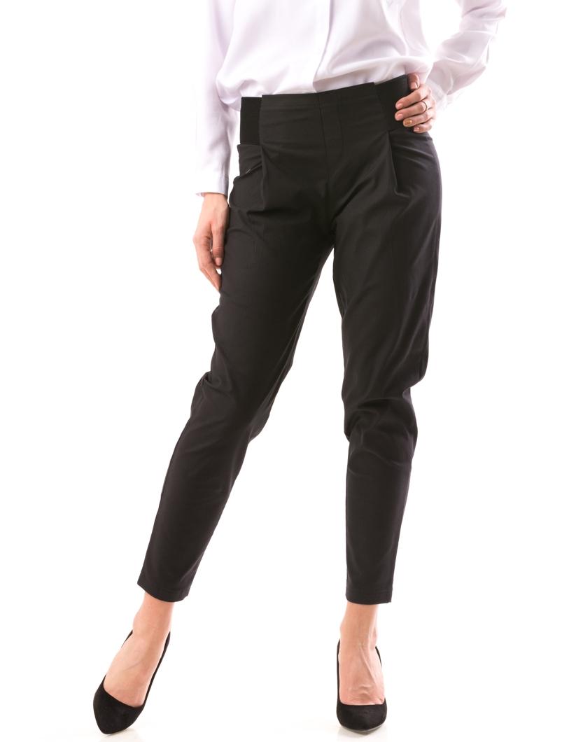 Pantaloni Dama Line96 Negru