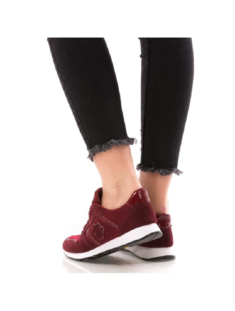 Adidasi NewWear Grena