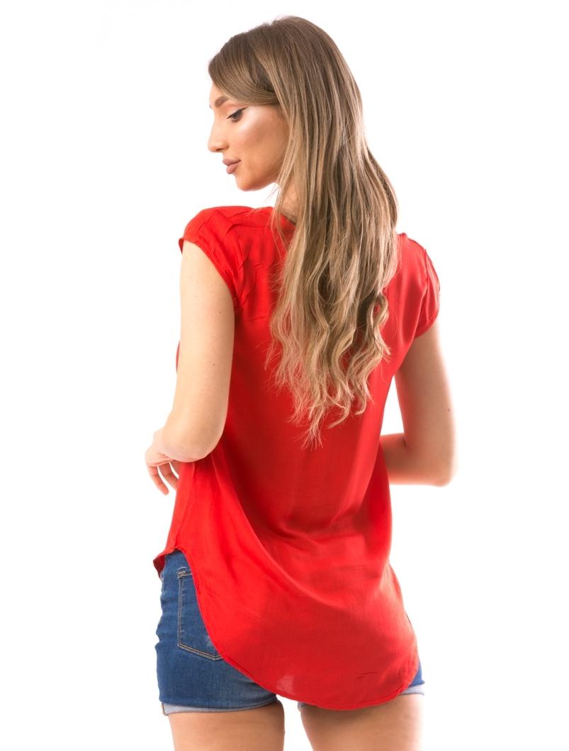 Bluza Dama Nerty45 Rosu