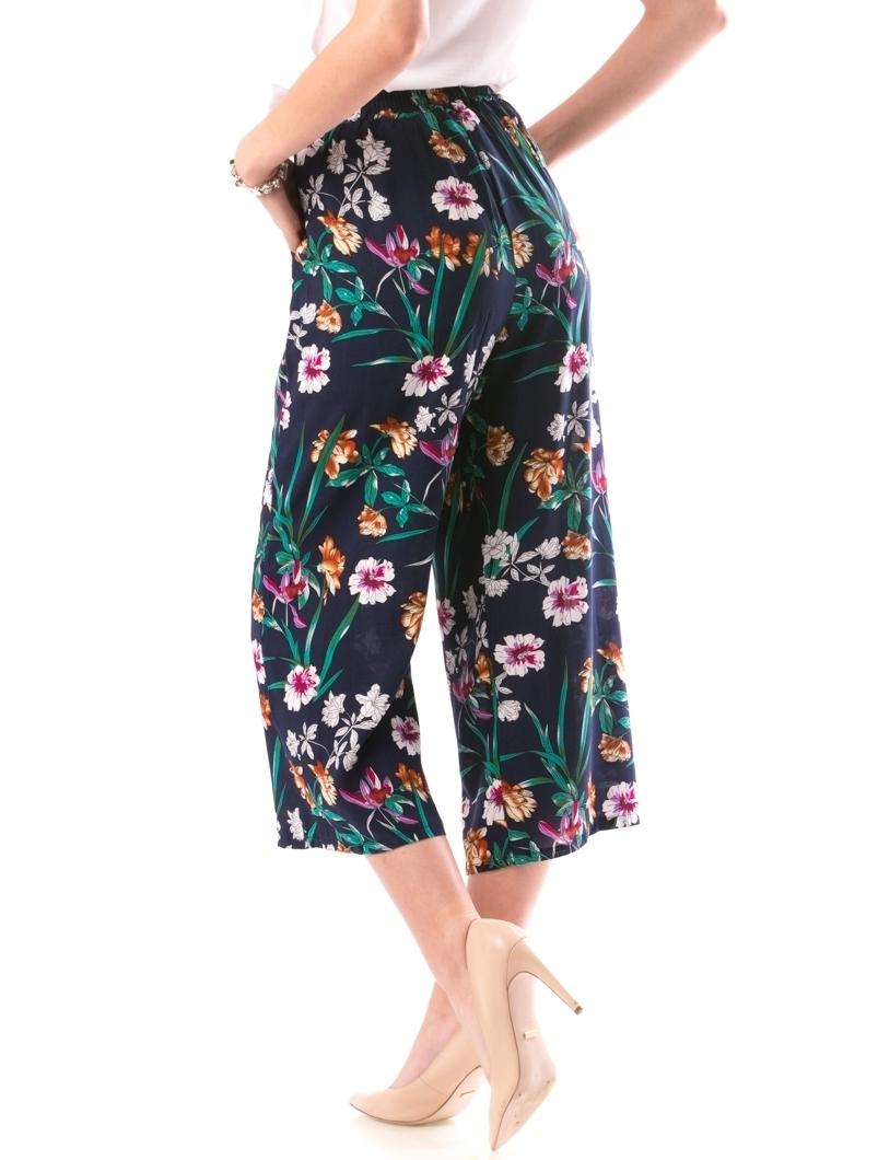 Pantaloni Dama OneLove Bleumarin