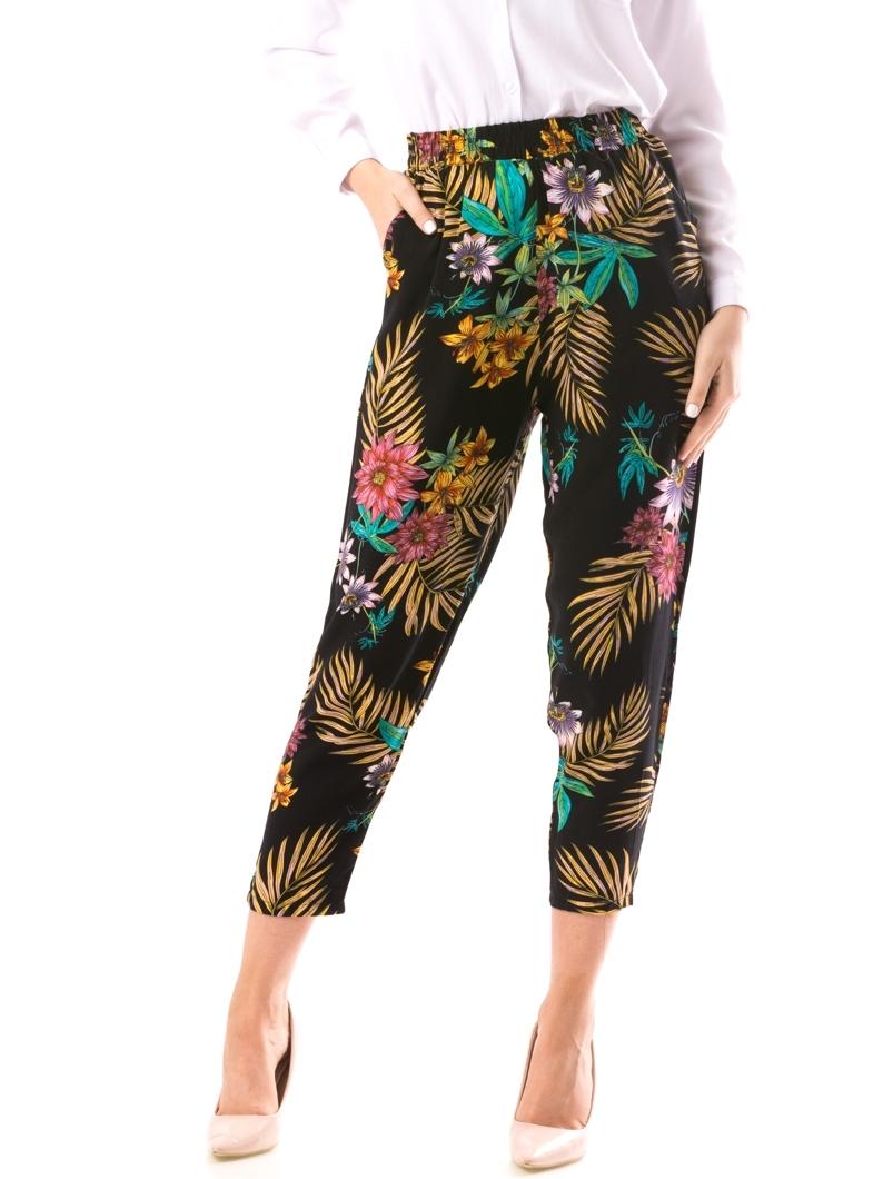 Pantaloni Dama SummerStart92 Negru