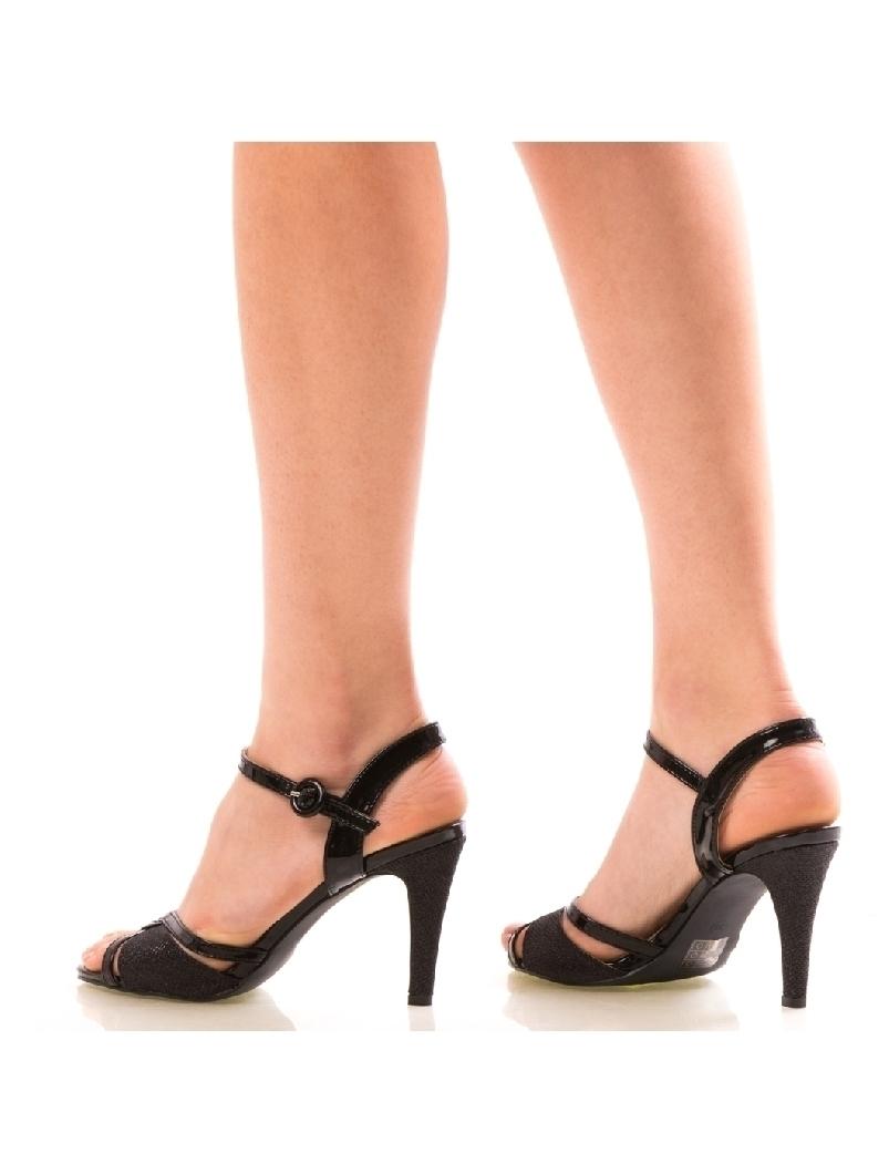 Sandale Dama SkyWalk Negru