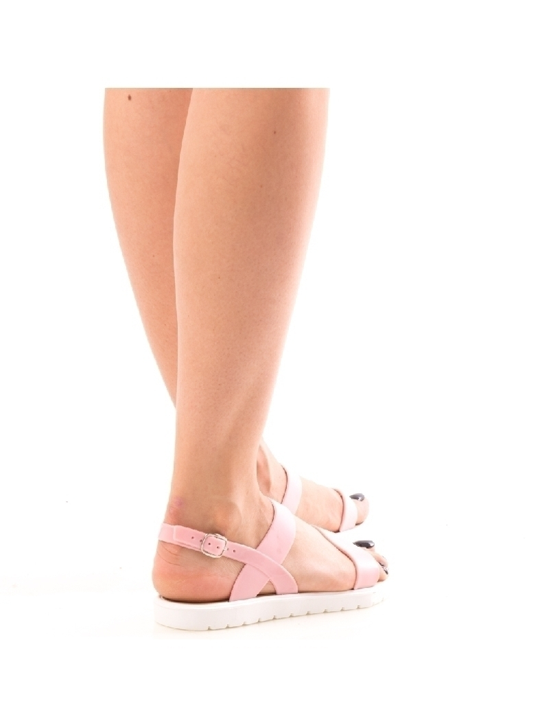 Sandale Dama KresyLow Roz