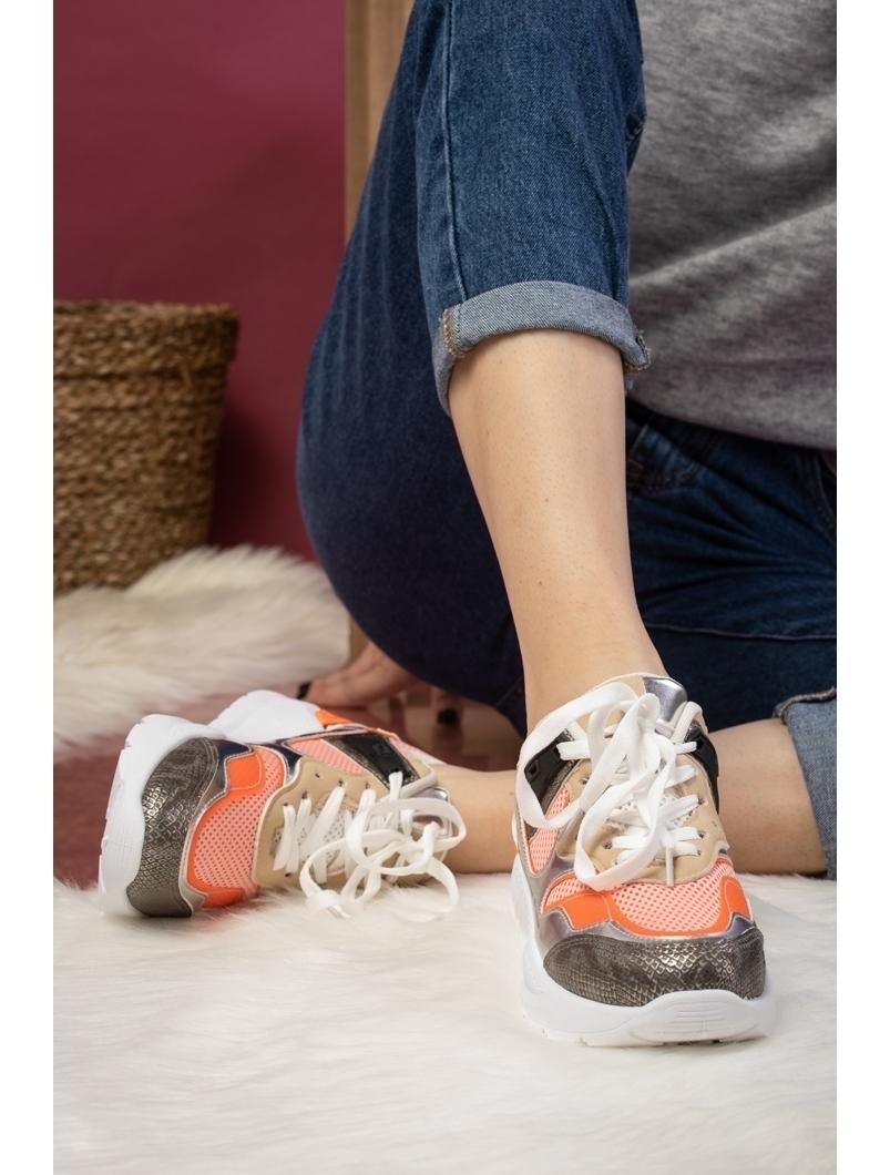 Adidas Dama Serbett Portocaliu