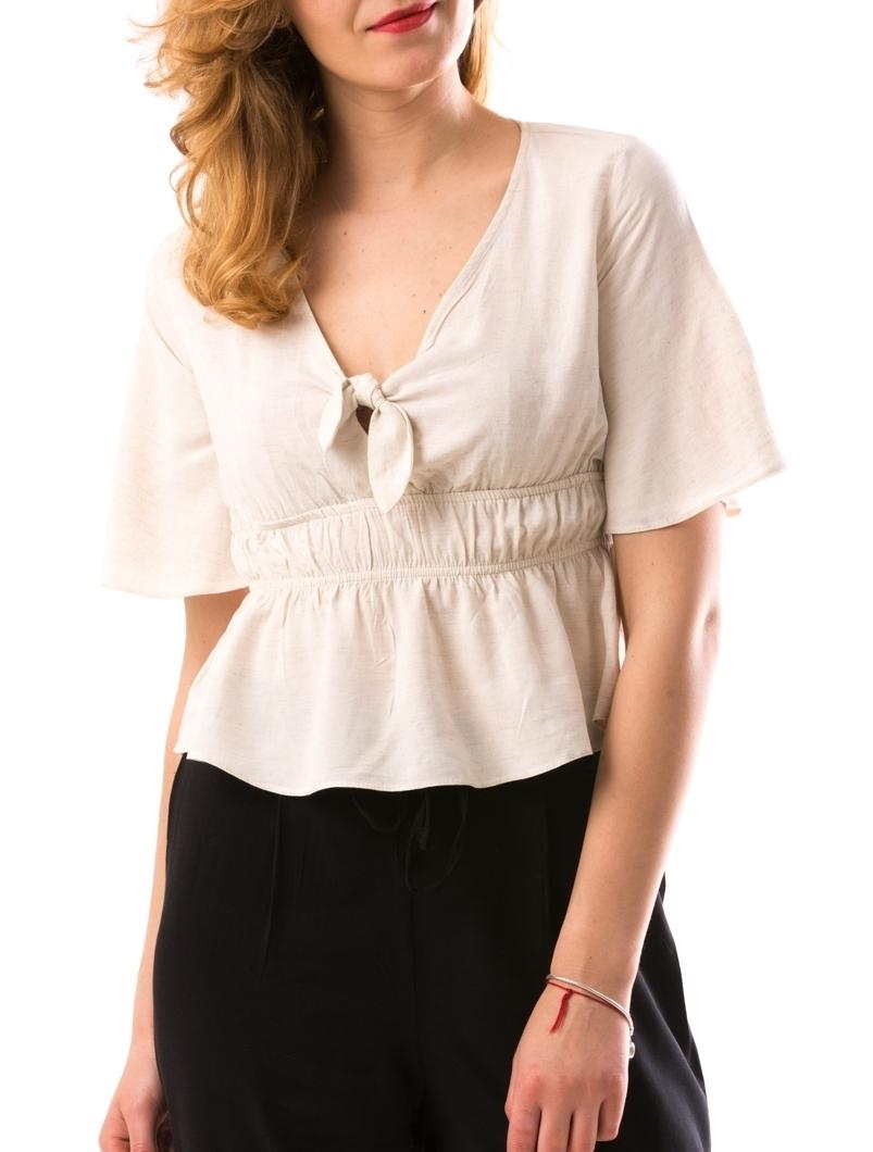 Bluza Dama MiddelAp Bej