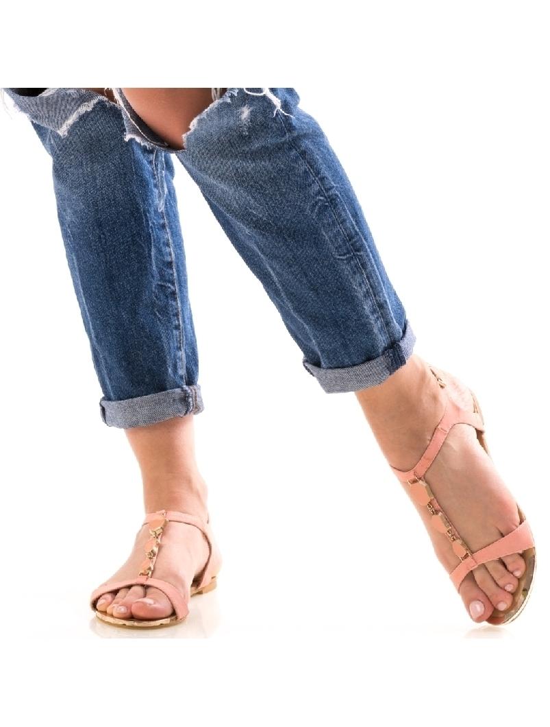 Sandale Dama FrontDiamond Roz