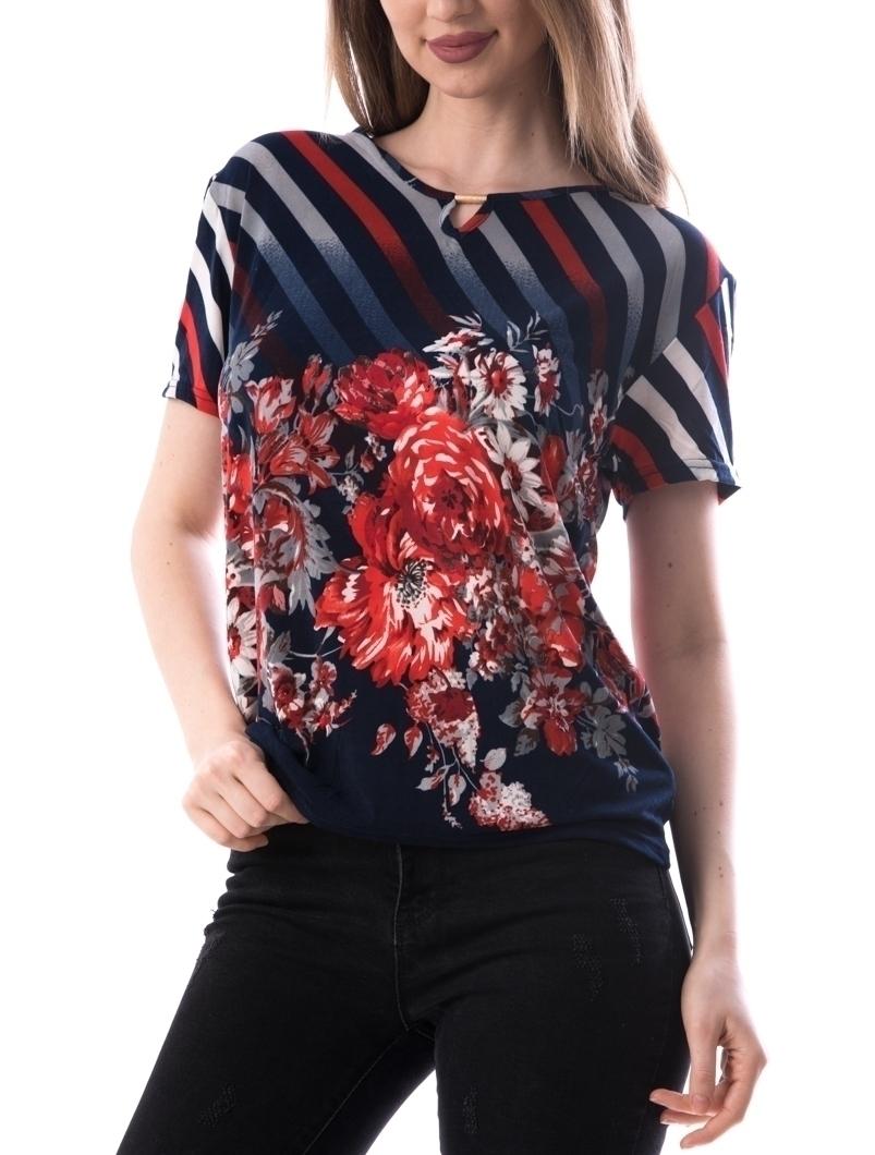 Bluza Dama CostyFy568 Bleumarin