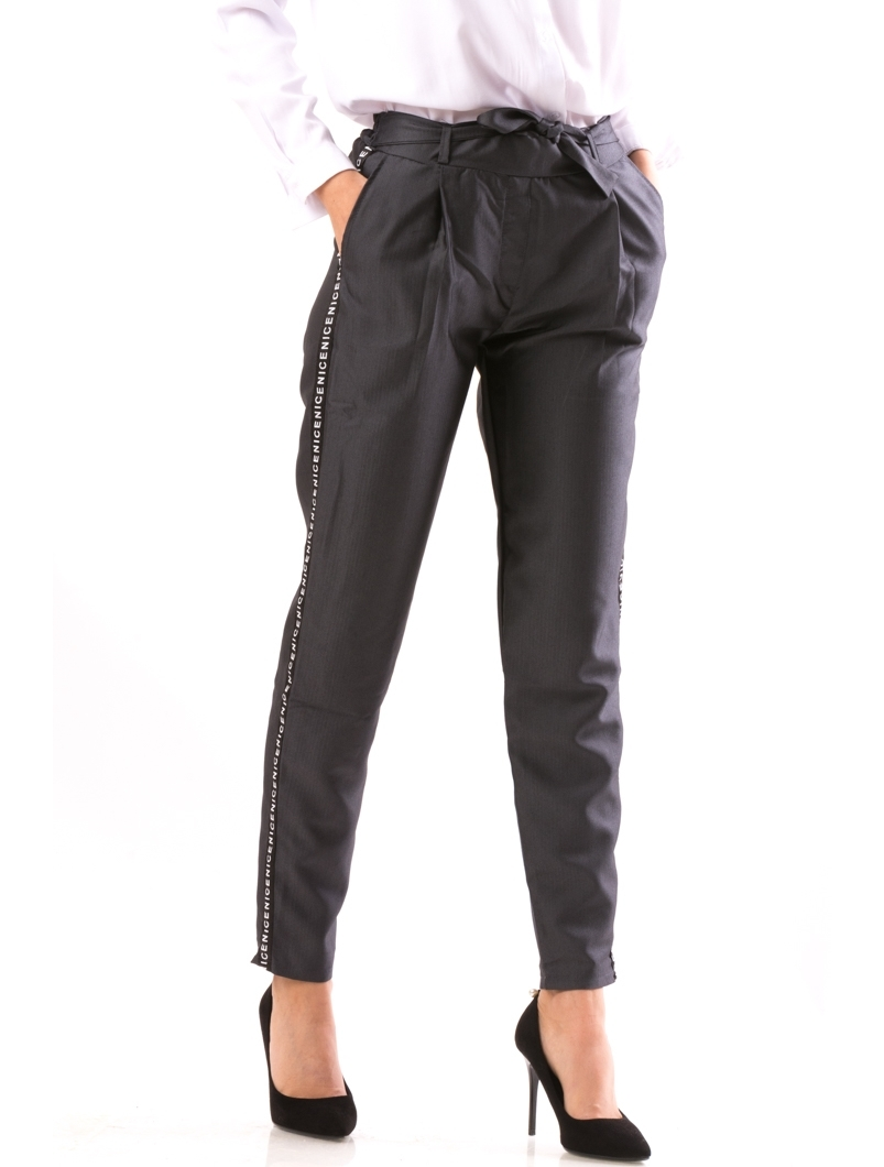 Pantaloni Dama NonStop Gri