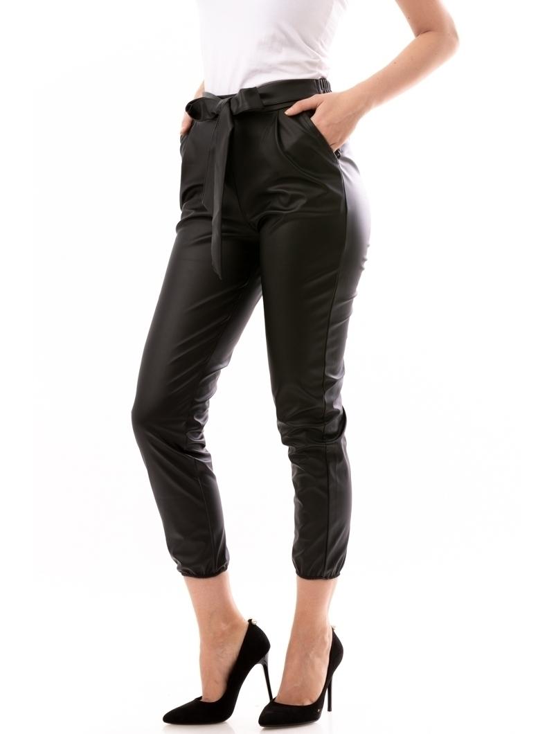 Pantaloni Dama Sporty Negru