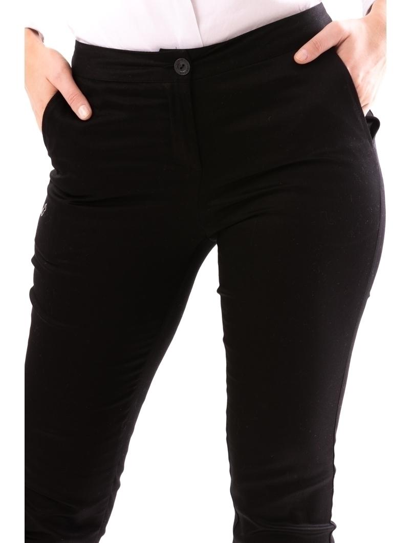 Pantaloni Dama StraighttoOffice Negru