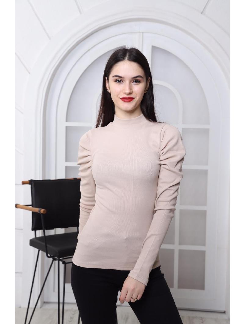 Bluza Dama FhStry19 Bej