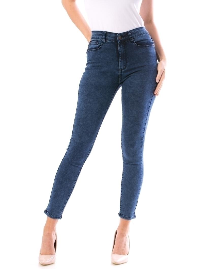 Jeans Dama Metry14 Albastru