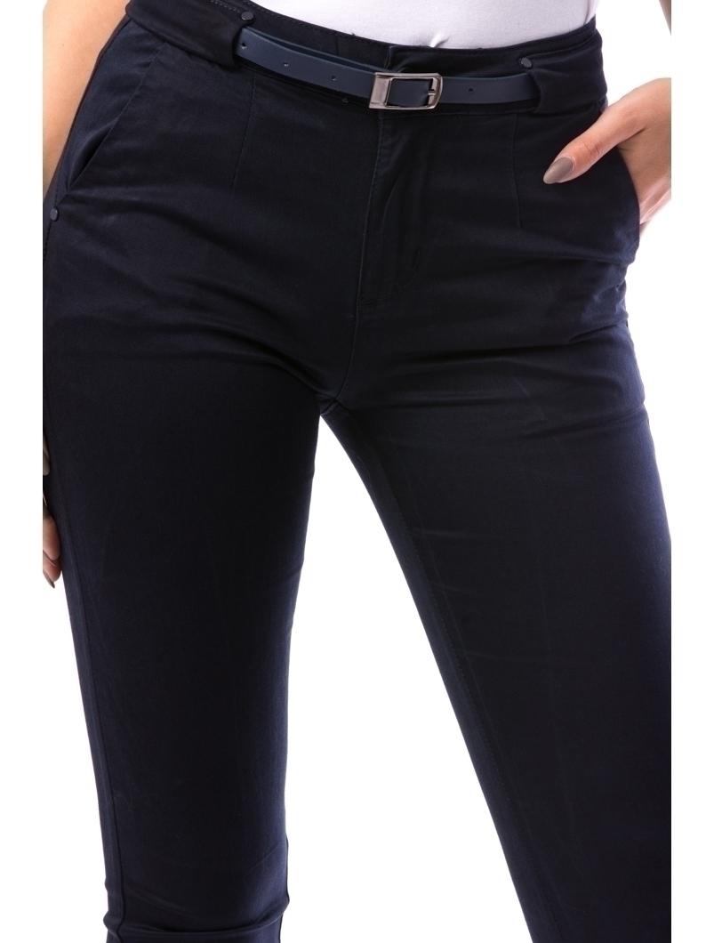 Jeans Dama OfficeToGo Bleumarin