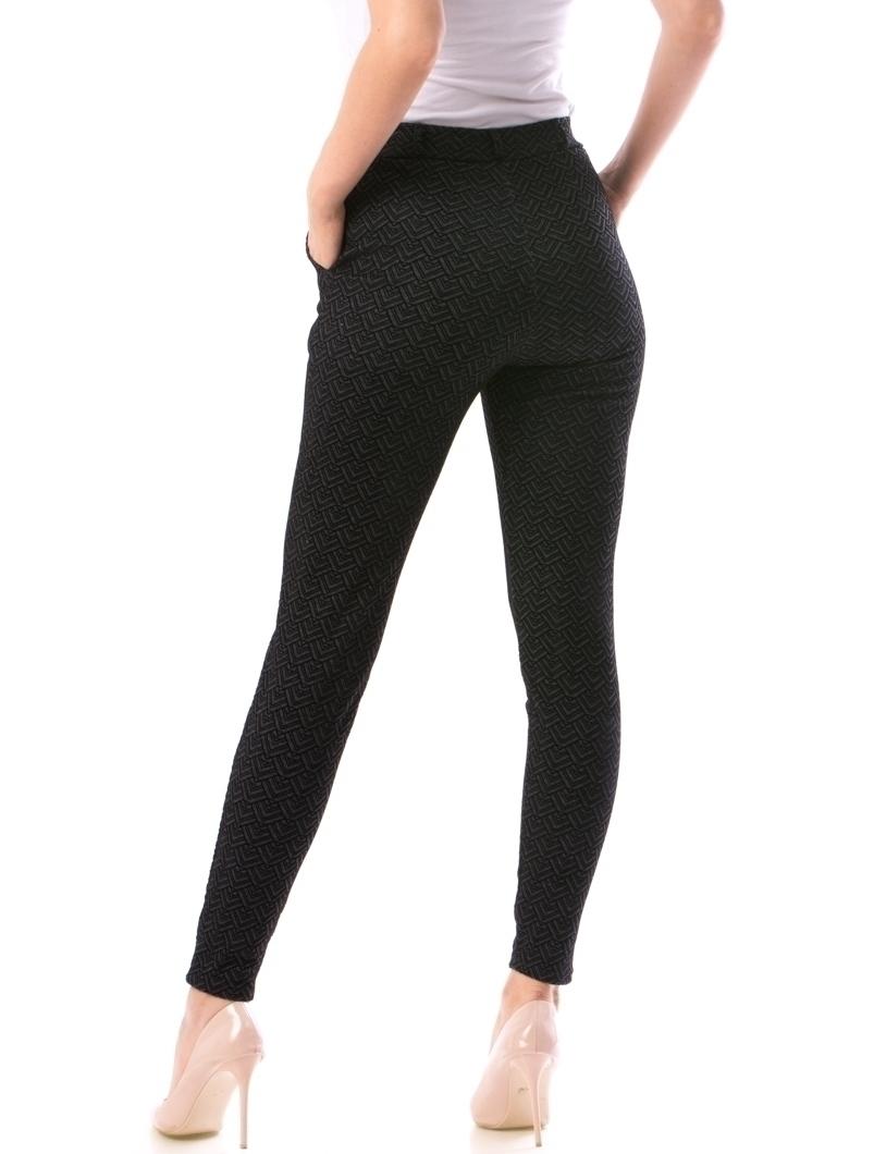 Pantaloni Dama SjOffice19 Negru
