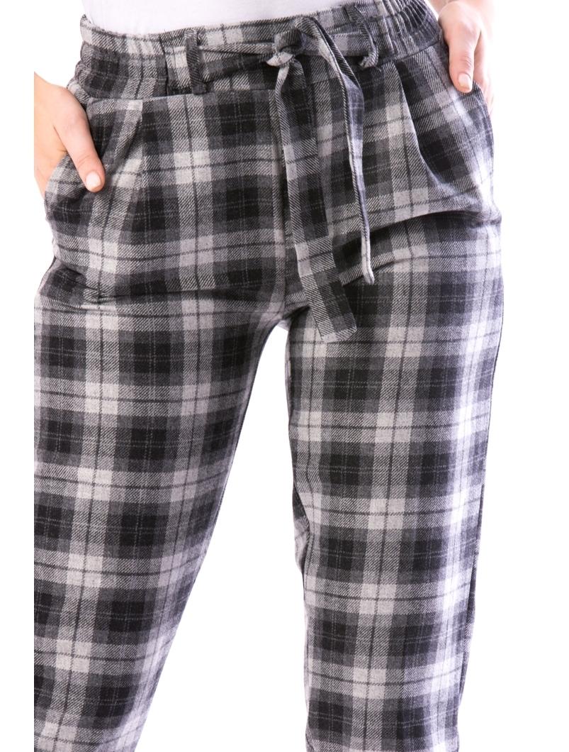 Pantaloni Dama TmOffice66 Gri
