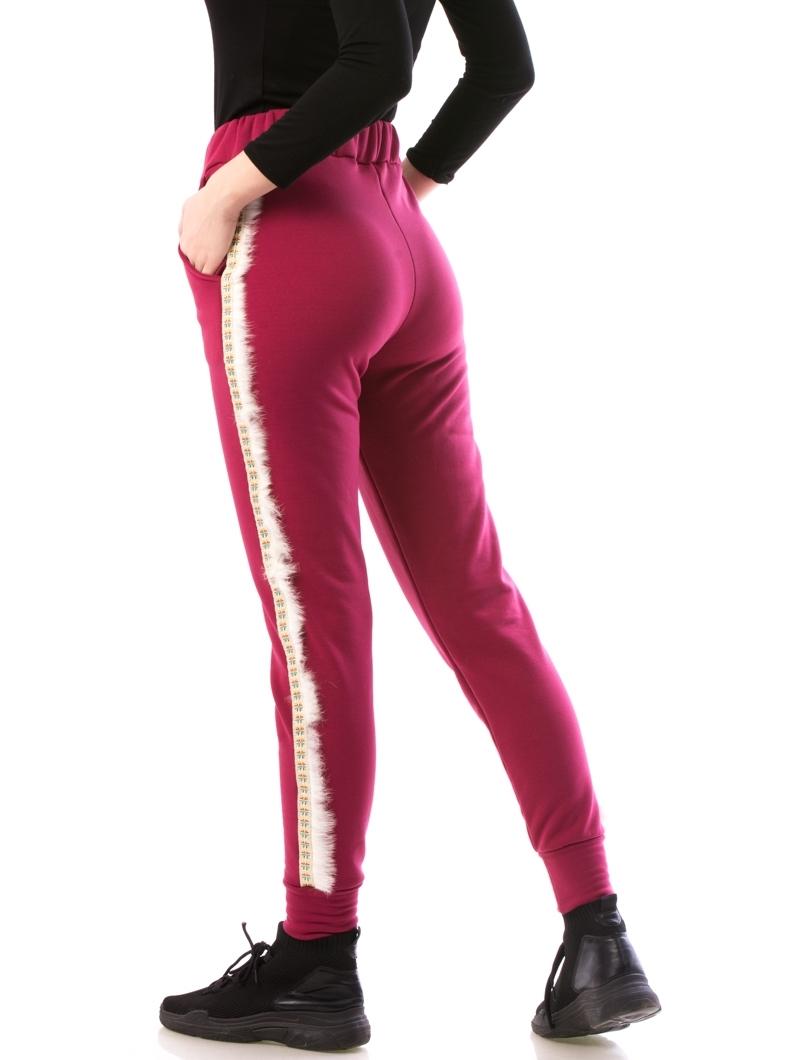 Pantaloni Dama FridayWear14 Grena