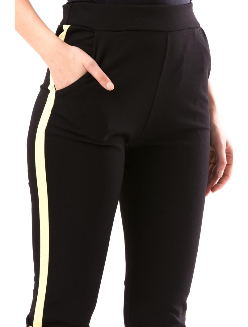 Pantaloni Dama SimpleViper Galben