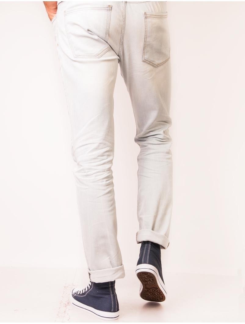 Tenisi Barbati Man Street Style Albastru Inchis