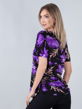 Bluza Dama Kades Mov