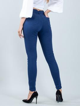 Pantaloni Dama EsmeTwo Bleumarin