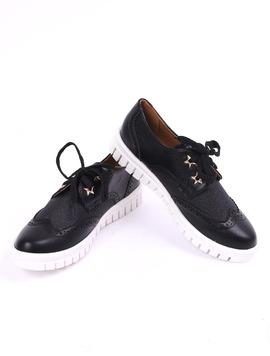 Pantofi Dama Casual Outside Negri
