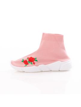 Sneakers Dama FreshRose Roz
