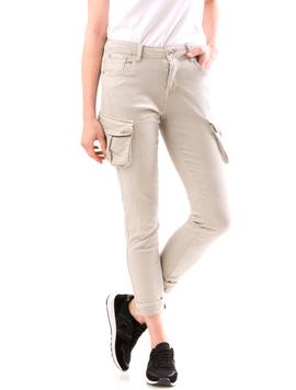 Jeans Dama BoyWer Gri