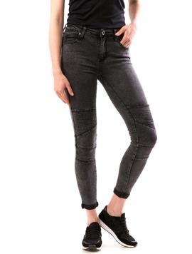 Jeans Dama BoyFret Negru